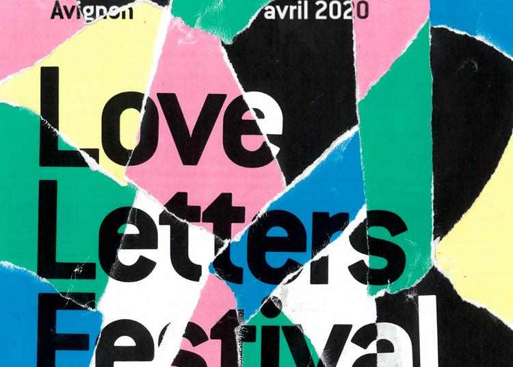 Love Letters Festival 2020