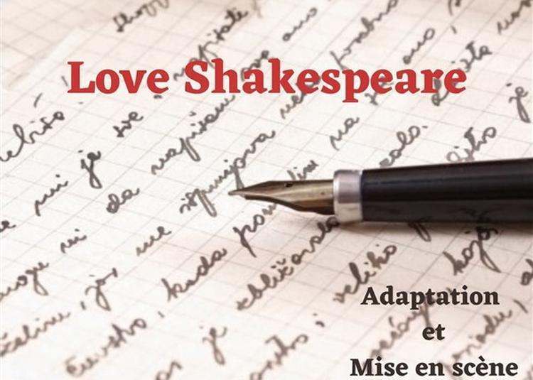 Love Shakespeare à Paris 9ème