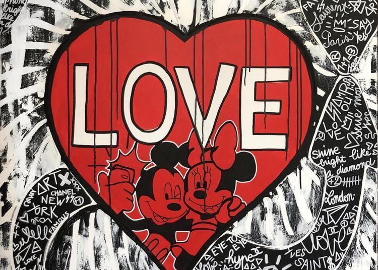 Love Show à Paris 3ème