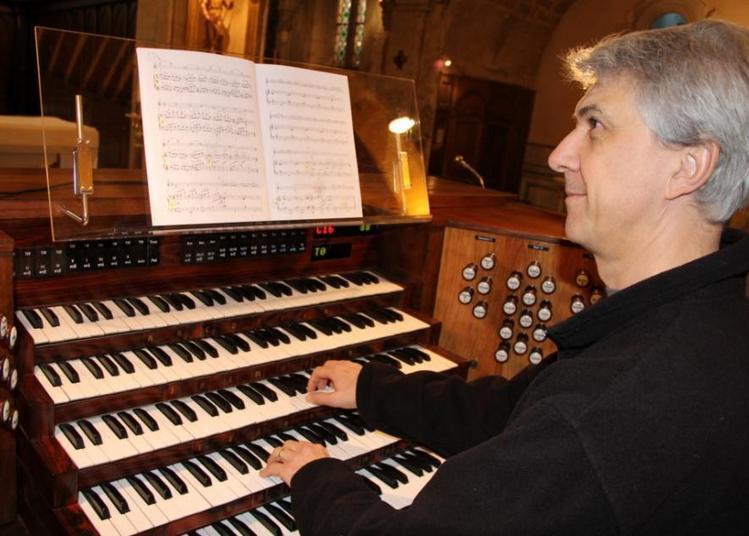 Vivaldi, Delalande, Manfredini... à Nimes
