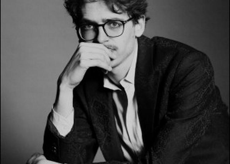 Lucas Debargue / Schubert, Szymanowski à Paris 19ème