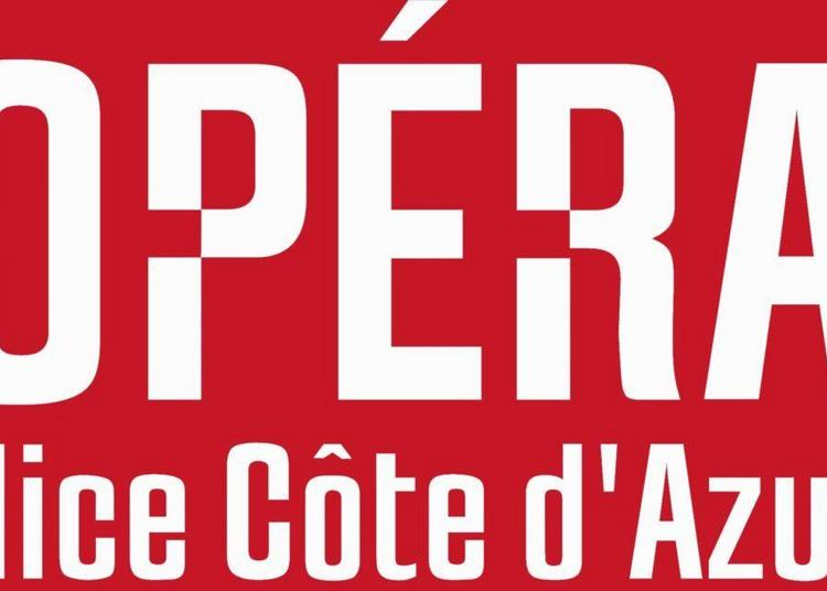 Lucia Di Lammermoor à Nice
