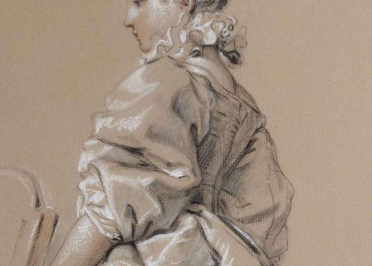 Lucie De Bérenger, Entre Muse Et Artiste à Sassenage
