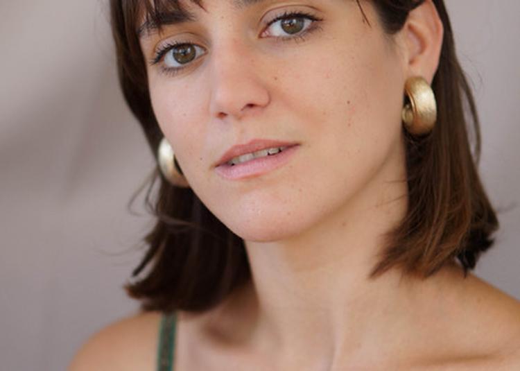 Lucie Guillem & Band à Paris 1er