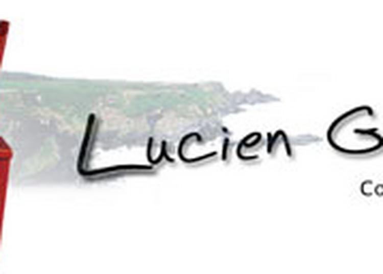 Lucien Gourong à Vannes