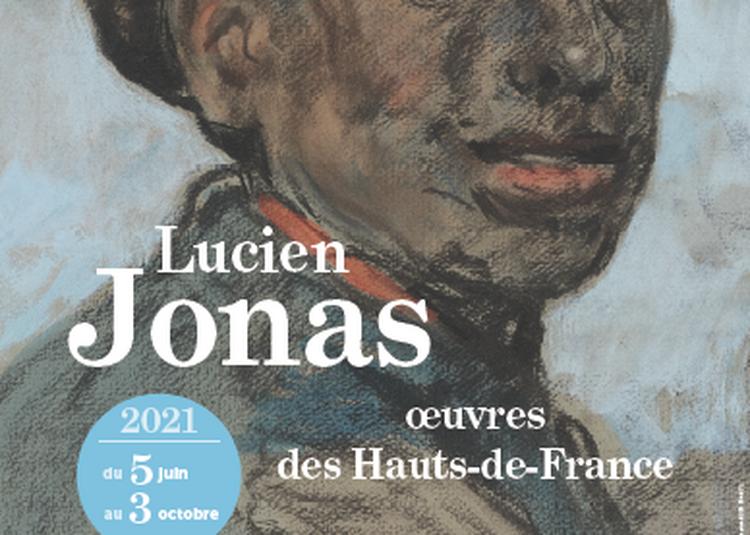 Lucien Jonas, oeuvres des Hauts-de-France à Lewarde