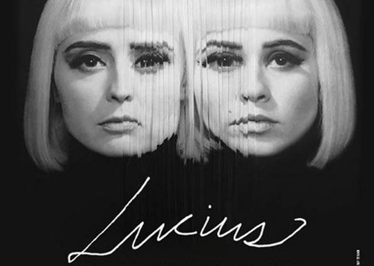 Lucius à Paris 10ème