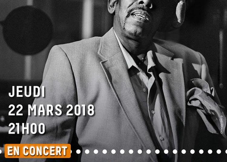 Lucky Peterson à Nimes