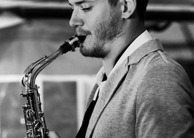 Ludovic Ernault Quartet à Paris 1er
