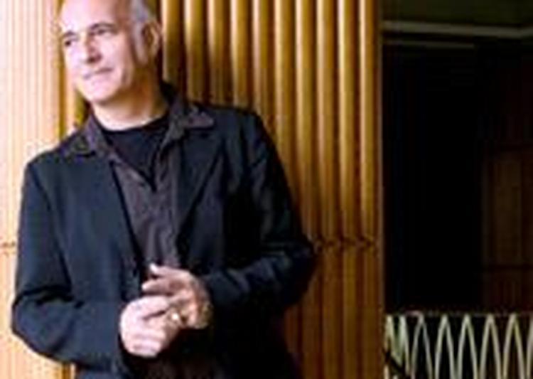 Ludovico Einaudi + 1ere Partie à Vienne