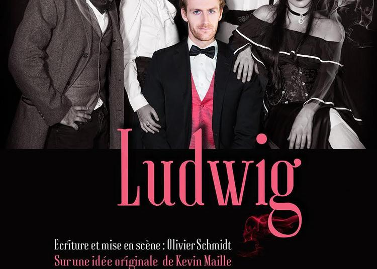 Ludwig II - Le Roi Perché à Dijon