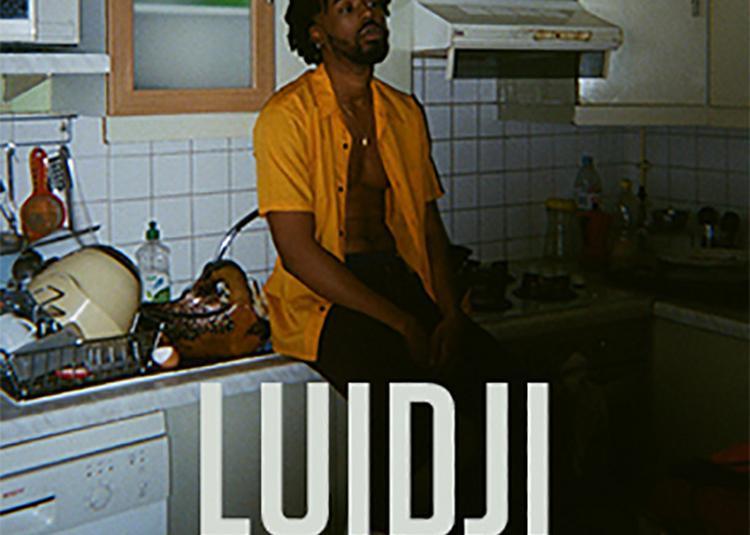 Luidji   Premiere Partie à Marseille