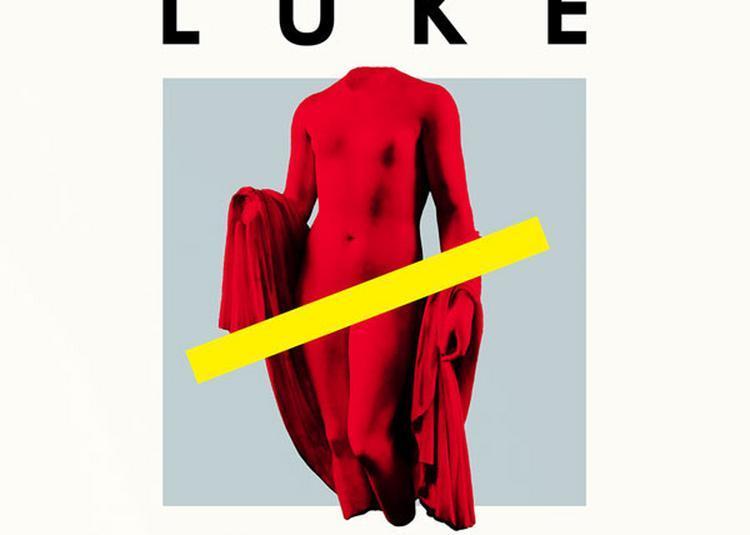 Luke à Bordeaux