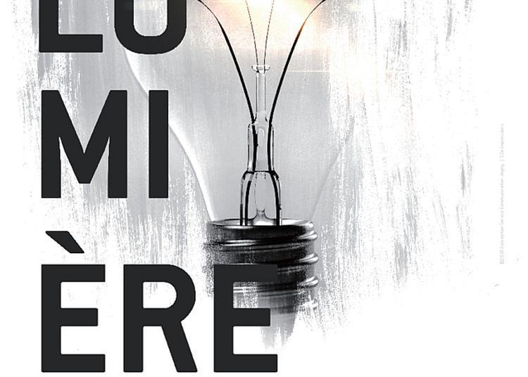 Lumière - Light - Licht,  Le Chemin Vers La Paix à Joigny