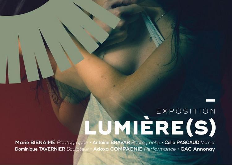 Lumière(s) à Viviers