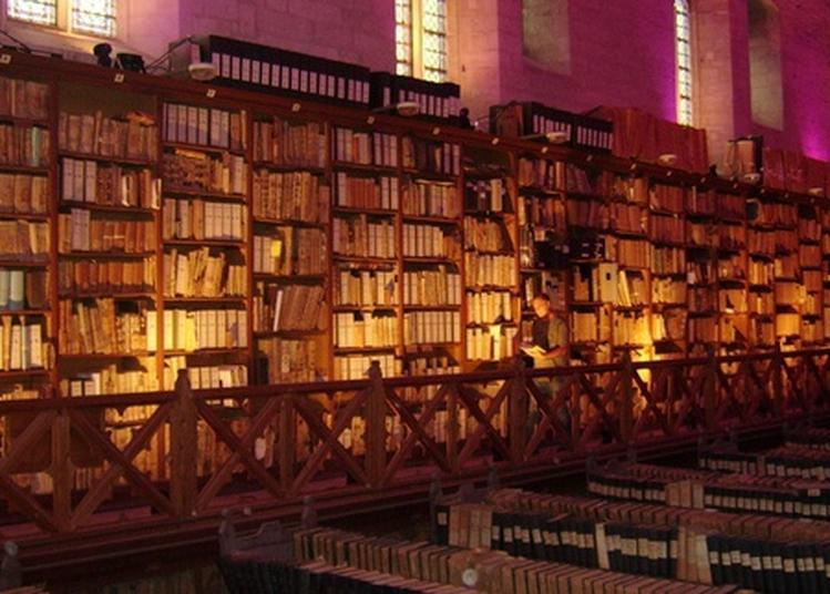 Lumière Sur Les Archives à Avignon