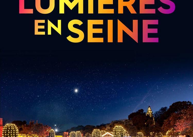 Lumieres En Seine - Billet Open à Saint Cloud