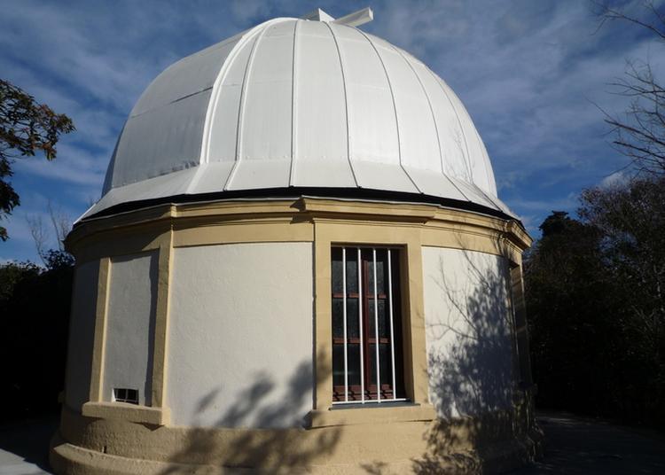 Lunette Et Télescope: à La Découverte Du Ciel à Marseille
