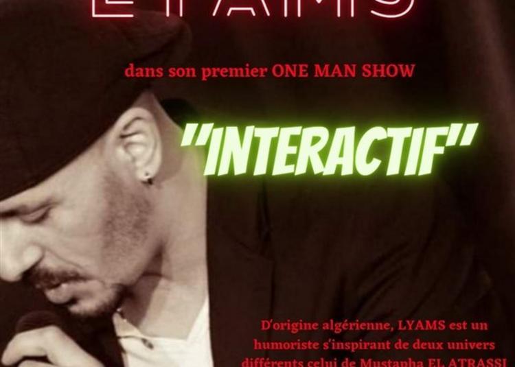 Lyams Dan Interactif à Paris 9ème