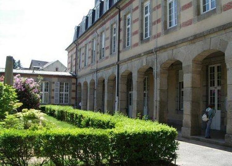Lycée Pierre Bourdan : De La Iiie République À Nos Jours à Gueret
