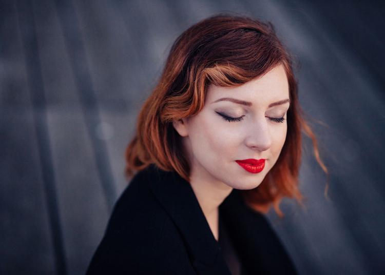 Lyna Stalyte Trio à Paris 6ème