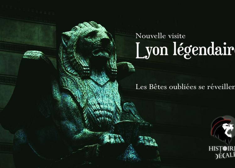 Lyon Légendaire