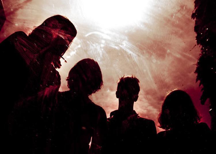 Lysistrata + Psychotic Monks à Merignac