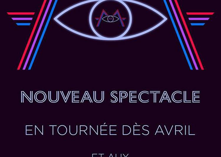 M - Nouveau Spectacle à Ramonville saint Agne
