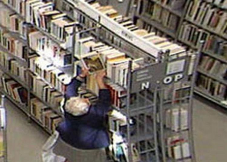 Ma Bibliothèque à La Baule Escoublac