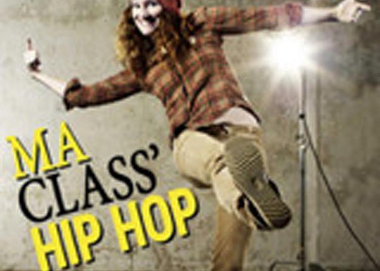 Ma Class' Hip-Hop à Vaulx en Velin