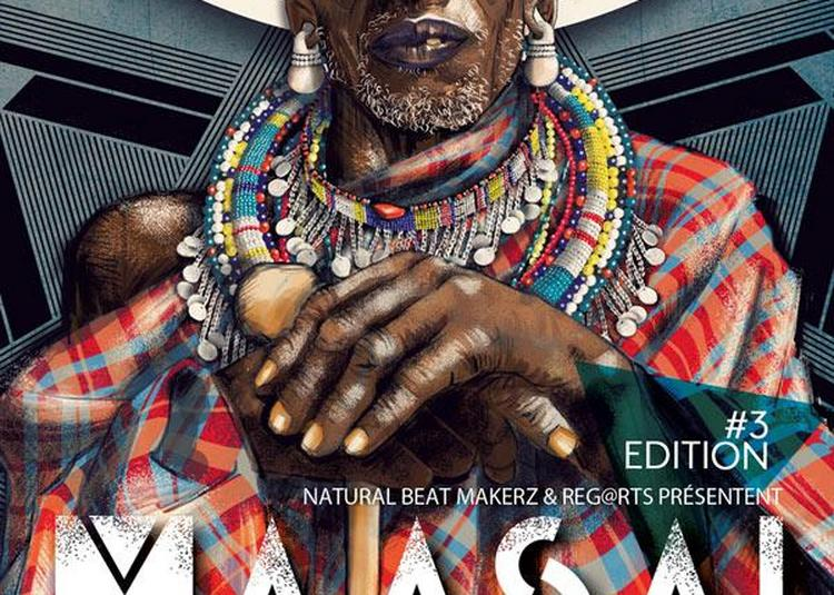 Maasai #3 : Loud (2h De Live) à Ramonville saint Agne