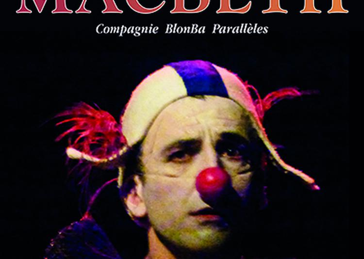 Macbeth à Paris 4ème