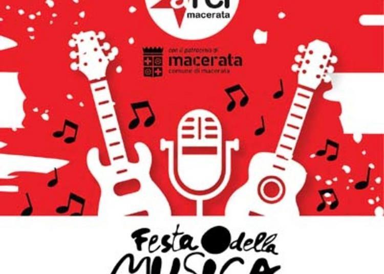 Macerata Fête La Musique ! à Calais
