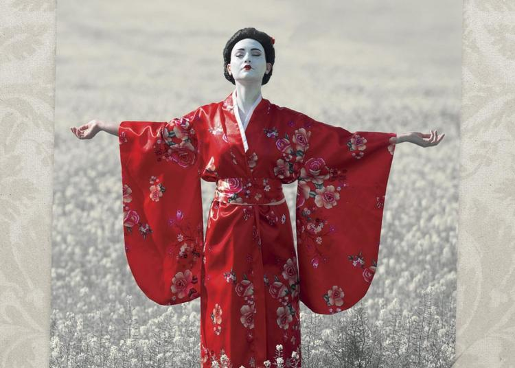 Madame Butterfly - Opéra de Puccini à Clermont Ferrand