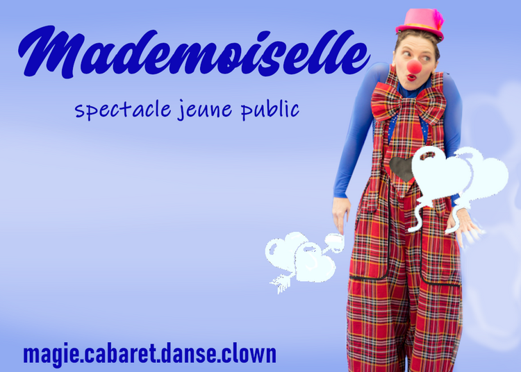 Madame Mademoiselle à Montauban