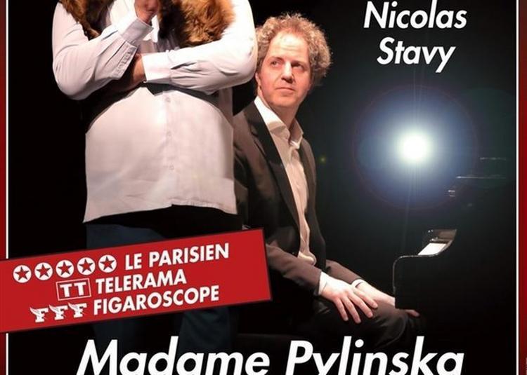 Madame Pylinska Et Le Secret De Chopin à Le Plessis Trevise