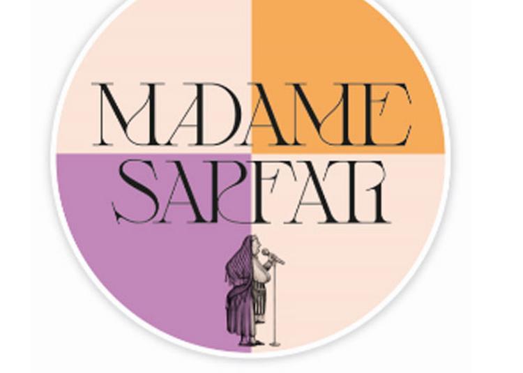 Madame Sarfati Comedy Club saison 2 à Paris 1er
