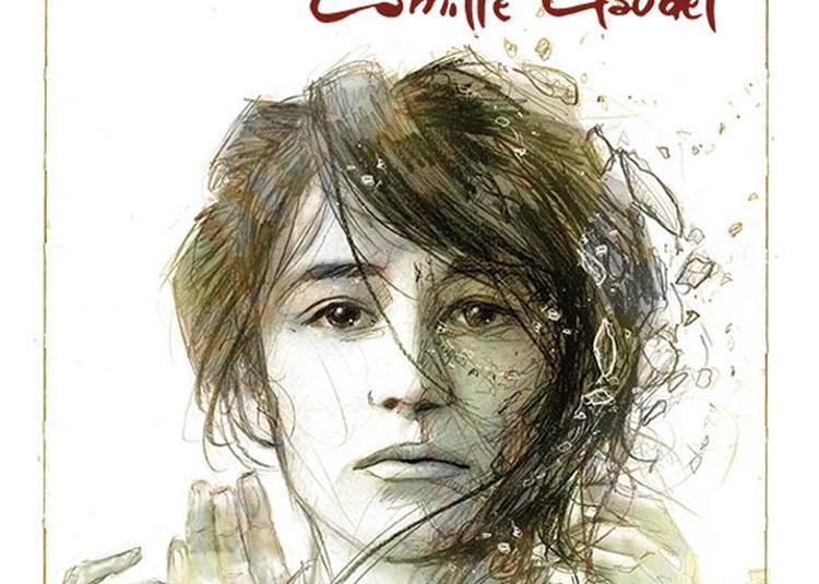 Mademoiselle C. à Paris 4ème