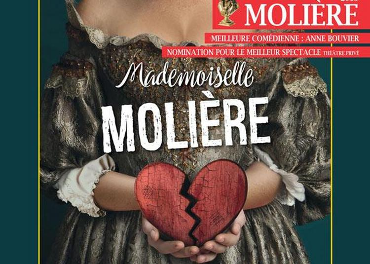 Mademoiselle Moliere à Oppede