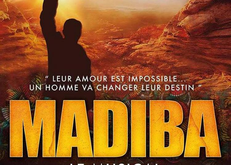 Madiba à Toulouse