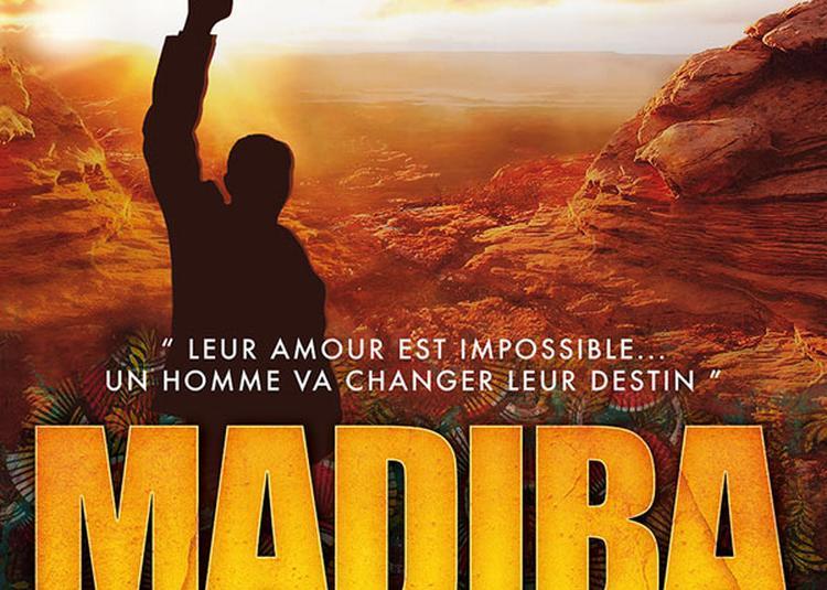 Madiba à Biarritz