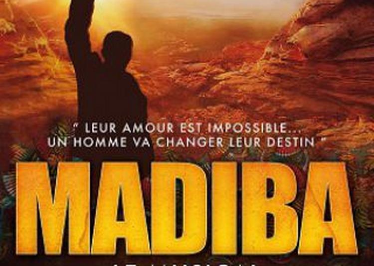 Madiba - Le Musical à Marseille