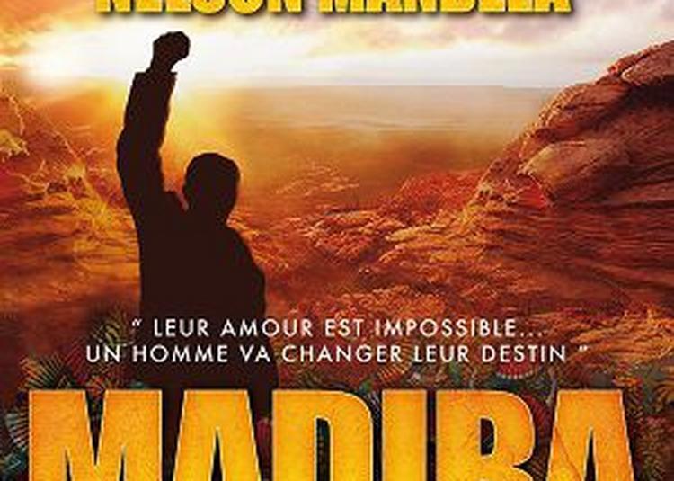 Madiba Le Musical à Strasbourg