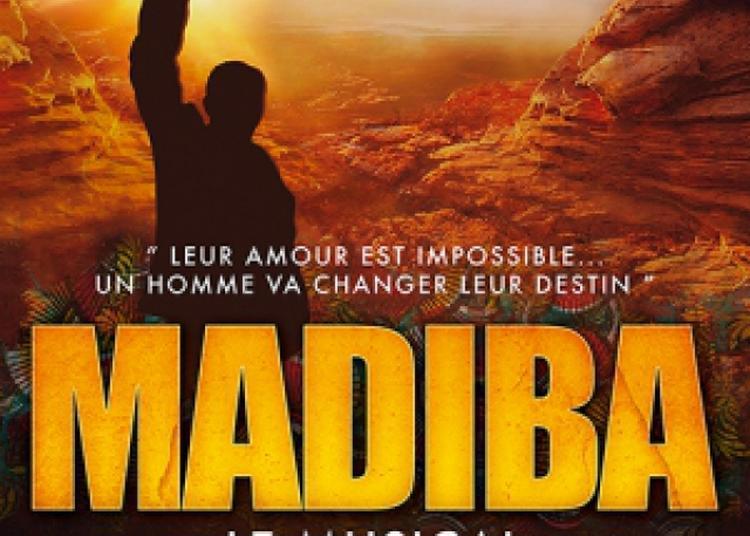 Madiba, Le Musical à Paris 9ème
