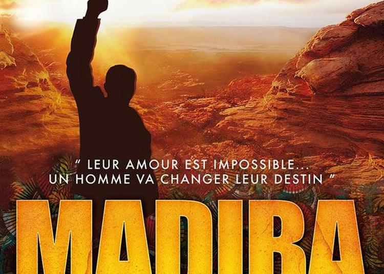 Madiba, Le Musical à Marseille