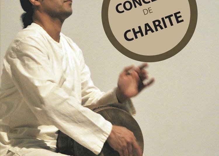 Madjid Khaladj à Paris 13ème