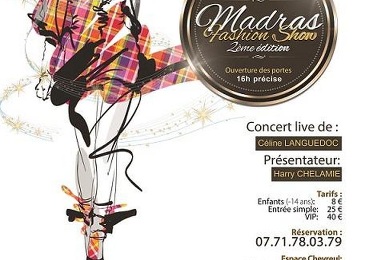 Madras Fashion Show Ii à Nanterre