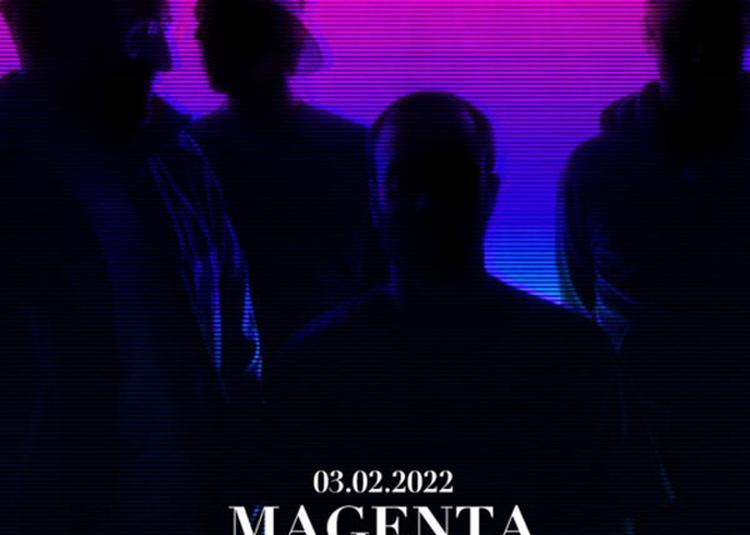 Magenta + Invite à Bordeaux