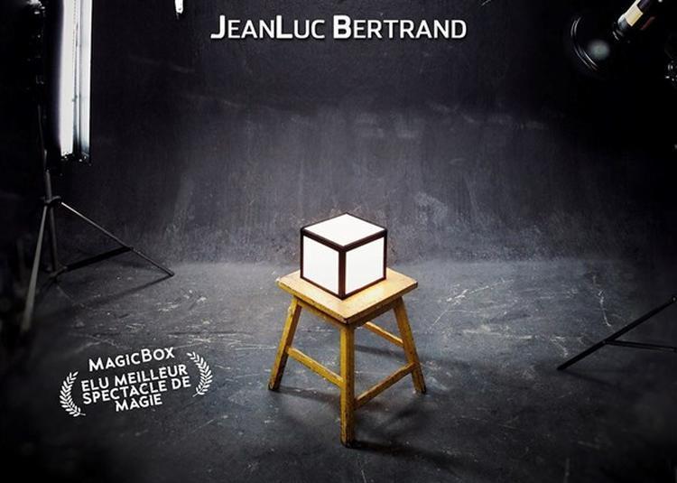 Magic Box 2 Par Jean-Luc Bertrand à Paris 10ème