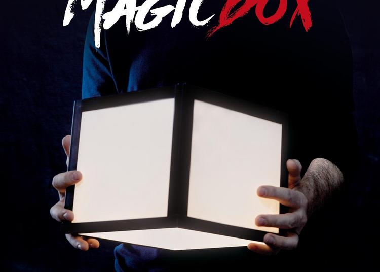 Magic Box à La Creche